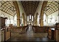 TG5208 : St Nicholas, Great Yarmouth -West end by John Salmon