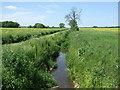 TL2457 : Abbotsley Brook by JThomas