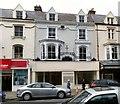 SH7882 : 80 Mostyn Street by Gerald England