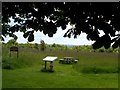 TL1058 : Colmworth Country Park by Bikeboy