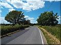 TQ6496 : Old Church Lane, near Mountnessing by Malc McDonald