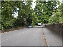 SE0421 : Rochdale Road - viewed from Stubbing Lane by Betty Longbottom