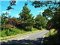 TL6400 : Speed limit on Fryerning Lane, near Ingatestone by Malc McDonald