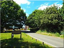 TL6400 : Fryerning, Essex by Malc McDonald