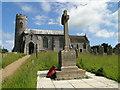 TG1840 : Aylmerton War Memorial by Adrian S Pye