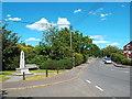 TQ5798 : Kelvedon Hatch War Memorial by Malc McDonald