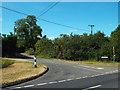 TQ5298 : Berwick Lane, near Stanford Rivers, Essex by Malc McDonald