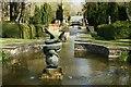 SU2496 : The Water Gardens by Bill Nicholls
