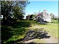 H5474 : Deserted farmhouse, Drumnakilly by Kenneth  Allen