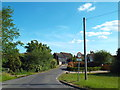 TL4000 : Woodgreen Road, Upshire by Malc McDonald