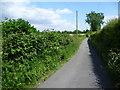 TQ4461 : Snag Lane by Marathon