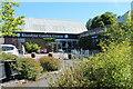 NS9279 : Klondyke Garden Centre by Billy McCrorie