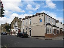 TQ2772 : Tooting Kingdom Hall by Stephen Craven