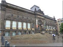 SE2934 : Leeds City Museum by Eirian Evans