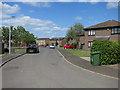 TL3844 : Bramley Avenue, Melbourn by Hugh Venables