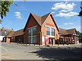 TL5503 : Chipping Ongar: Sainsbury's by Nigel Cox