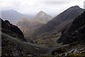 NG5322 : Coire Dubh by Ian Taylor