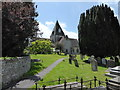 TQ3215 : St. Margaret's Church, Ditchling by PAUL FARMER