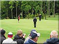 NZ1266 : Close House Golf Course for  PGA Seniors Event by Andrew Curtis