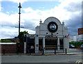 NZ3956 : Sinatra's, Sunderland by JThomas