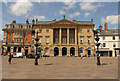 SK7953 : Town Hall by Richard Croft