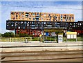 SJ8598 : New Islington by Gerald England