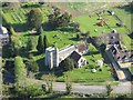 SP6412 : St Mary's Church by Bill Nicholls