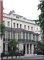 TQ2880 : Dudley House, 100 Park Lane, Mayfair, London W1 by Julian Osley