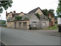 SO4383 : Temperance in Craven Arms 5-Shropshire by Martin Richard Phelan