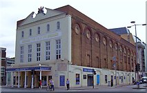 TQ3179 : The Old Vic by Len Williams
