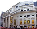 TQ3080 : The Lyceum Theatre, London by Len Williams