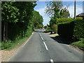 TL2463 : High Street, Graveley  by JThomas