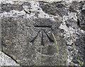 J2727 : Bench Mark near Spelga Dam by Rossographer