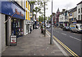 H4572 : High Street, Omagh by Rossographer