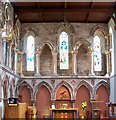 NT9065 : Coldingham Parish Church by David Chatterton