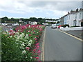 SW8735 : Portscatho by David Brown