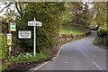SD3695 : Near Sawrey by Ian Capper