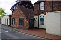 SO7875 : Murrays Healthcare Pharmacy, 68 Load Street, Bewdley, Worcs by P L Chadwick