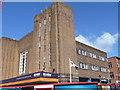 SJ4066 : Odeon Buildings and Cinema by Michael Dibb