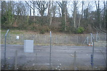 TQ0088 : Car park, Gerrards Cross Station by N Chadwick