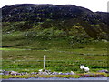 G6589 : Maum, Donegal by Kenneth  Allen