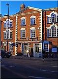 SO7875 : Granny Browns, 70 Load Street, Bewdley, Worcs by P L Chadwick