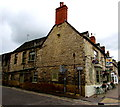 SP4416 : Punchbowl Inn, Woodstock by Jaggery