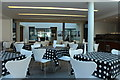NS1655 : Garrison Cafe, Millport by Billy McCrorie