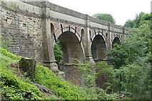 SJ9590 : Marple Aqueduct   by Graham Hogg