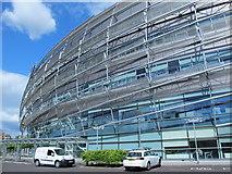 NZ2564 : Northumbria University, New Bridge Street, NE1 (3) by Mike Quinn