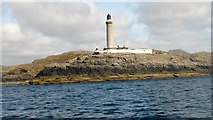 NM4167 : Ardnamurchan Lighthouse by Rude Health