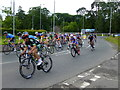 H4772 : Irish National Cycling Championships, Omagh (17) by Kenneth  Allen