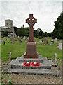TG3818 : Ludham War Memorial by Adrian S Pye