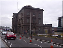 NO4030 : Former Customs House, South Marketgait, Dundee by Stanley Howe